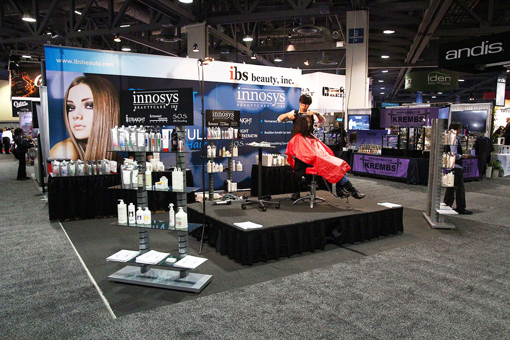 2016 Isse Booth 710 Innosys Beautycare Ibs