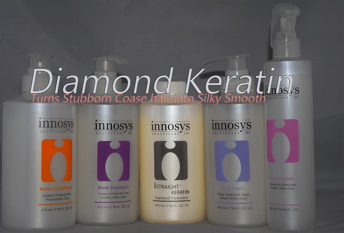 iStraight Keratin Diamond